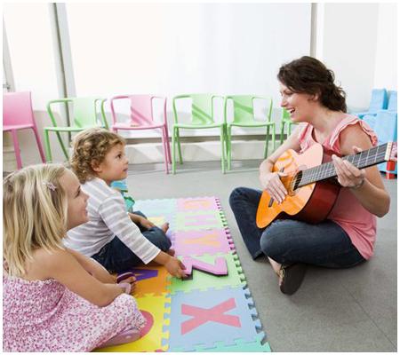 Music-Education